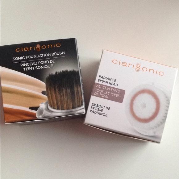 Clarisonic Makeup Brush Heads Poshmark